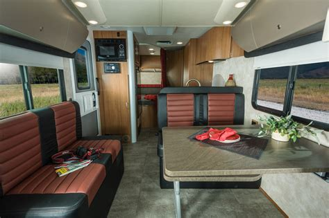 Class C Motorhome Floor Plans trend overview winnebago rvs