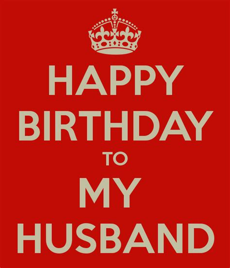 Husband Birthday Quotes From Happy Birthday To My Husband Quotes Quotesgram