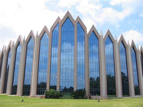 big churches in charlotte nc