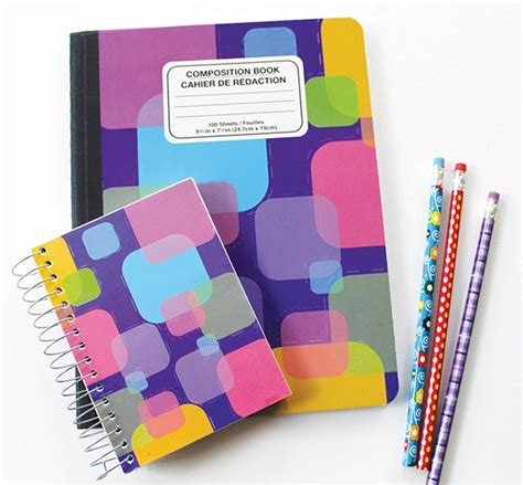 composition notebook pattern illustrator composition notebook covers on behance