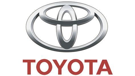 tmc toyota toyota logo toyota zeichen vektor bedeutendes logo und