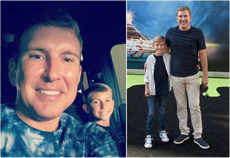 chrisley knows best review this family may be nuts but family of todd chrisley the patriarch of the chrisley