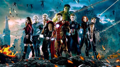 the avengers wallpaper your geeky wallpapers avengers wallpaper 1920x1080 by sachso74 on deviantart
