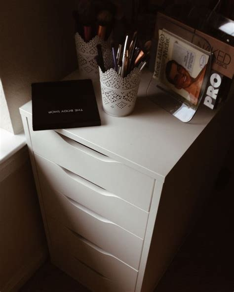Alex Drawers For Sale by Alex Drawer For Makeup Storage Makeup