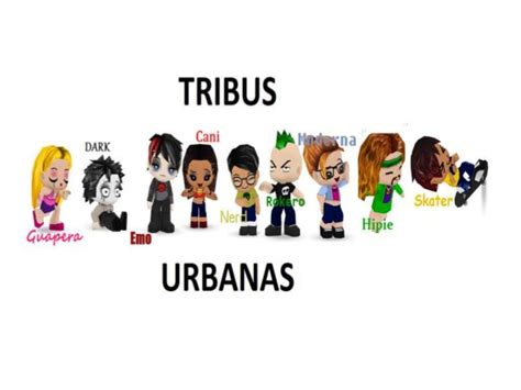 imagenes de culturas urbanas tribus urbanas sociolog 237 a