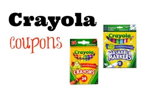 Crayola Printables