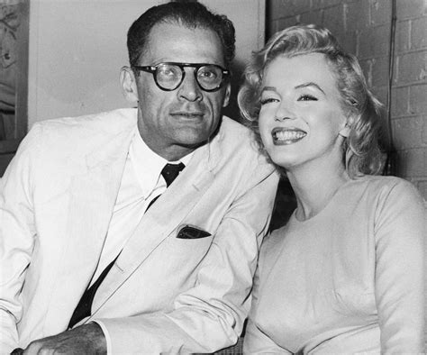 marilyn monroe arthur miller arthur miller s first play no villain to premiere in london
