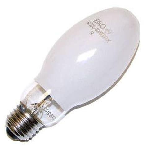 eiko 15350 h46dl 40 50 dx mercury vapor light bulb