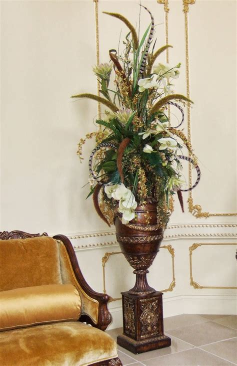 silk flower arrangements fake flower bouquets shop ana silk flowers ideas elegant traditional