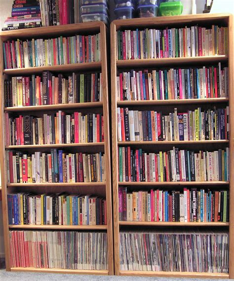 picture book collection my collections of chess books
