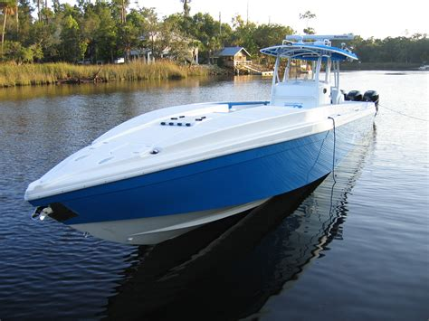 epic dive boats 2007 50 thunder center console quads the hull truth