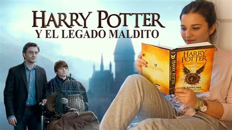 harry potter y el legado maldito pdf harry potter y el legado maldito epub pdf descargar gratis