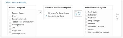 ignore pattern rule a woocommerce minimum order value 5 step setup guide