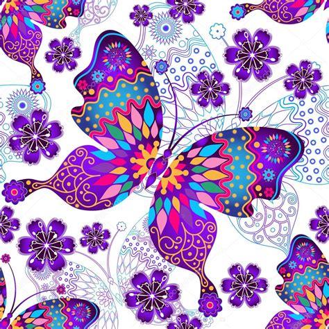 patr 243 n de colores acuarela tri 225 ngulos rojo azul verde fotos de mariposas de kinder imagenes con mariposas