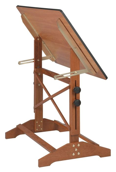 How To Use A Drafting Table Alvin Pavillon And Drawing Table Rex Supplies