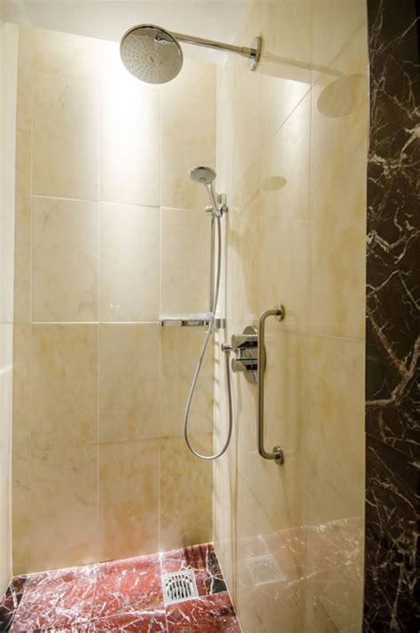 Plumbing For Shower Stall by Plumbing Llc