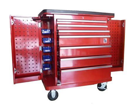 7 drawer storage cabinet mighty 7 drawer side storage rolling cabinet my power