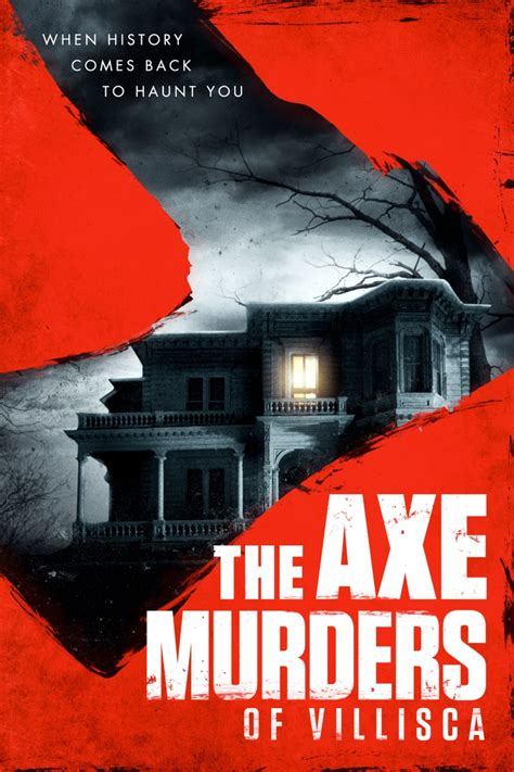 the axe murders of villisca win the axe murders of villisca horror promotions and
