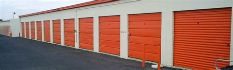 sheds with garage door red garage doors with white trim eastside tucson self storage units with white painted