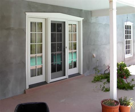3 Panel Patio Doors 3 Panel Patio Door Pella Pella 450 Series Sliding Patio Door Pella Gliding Patio Doors Doors