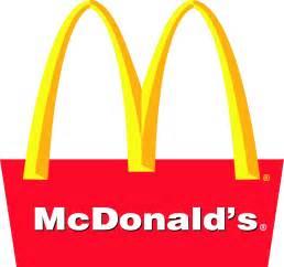 Donald Macdonald mcdonald s logo hunt logo