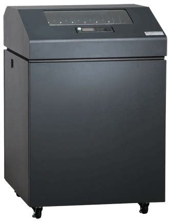 Printer Mesin Antrian printer tally genicom 6206k service printronix mesin antrian puskesmas epson plq 20