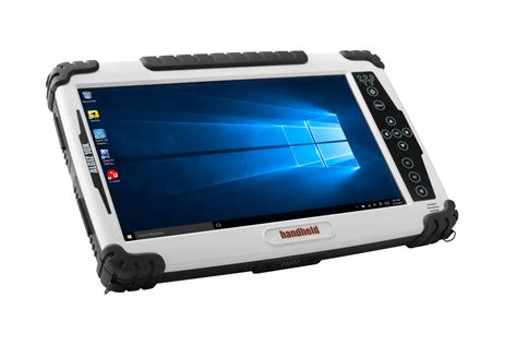 rugged tablet windows handheld algiz 10x cloudfield operations oy