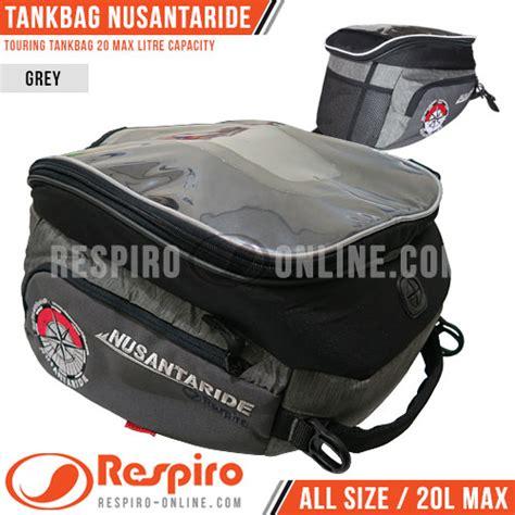 Tas Motor Respiro tankbag respiro nusantaride distro jaket motor jaket
