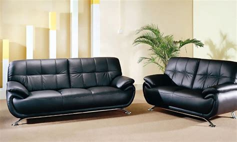 Free Living Room Furniture - free shipping sofa 2013 new genuine leather modern