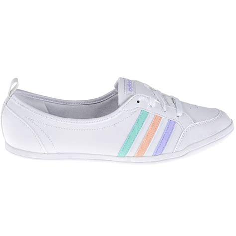 adidas neo piona w s shoes ballerinas new sl72