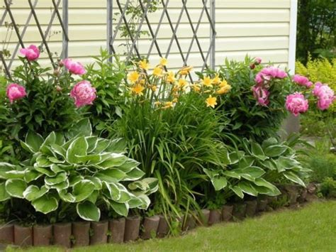 design house of flowers flower bed ideas in sleek flower bed ideas i flower bed