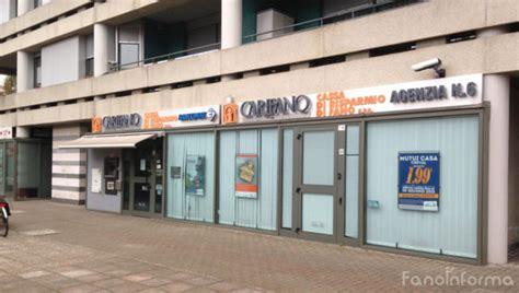 banca metauro fanoinforma rapina armata alla carifano di via albani