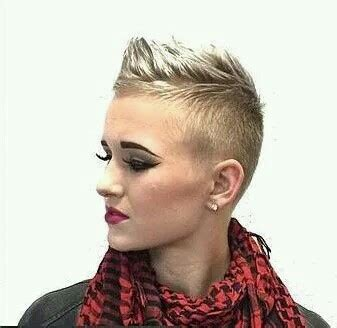 very short haircuts that lay flat to the head pin by jeannette jongenelen on kapsels pinterest short