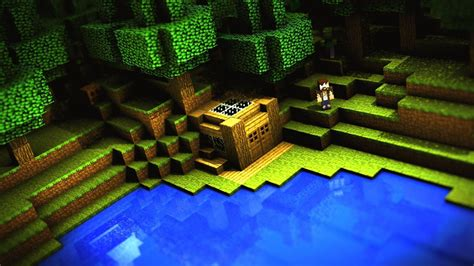 mine craft wall paper minecraft desktop backgrounds wallpaper cave
