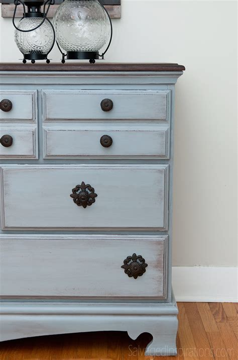 grey stained wood dresser shutter gray french country dresser salvaged inspirations