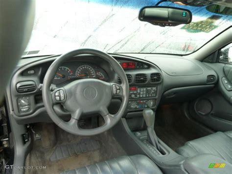 2003 Pontiac Grand Prix Interior by Graphite Interior 2003 Pontiac Grand Prix Gtp Sedan Photo