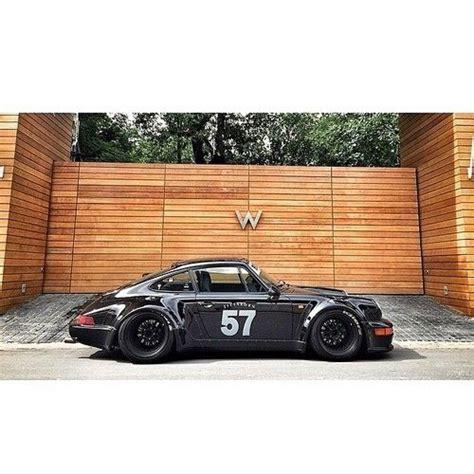 porsche 964 wide body rwb 964 porsche 911 porsche rwb pinterest porsche