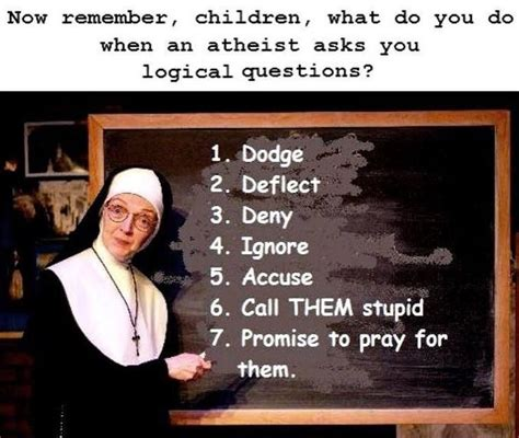 Athiest Memes - 2043 best false church images on pinterest atheism anti
