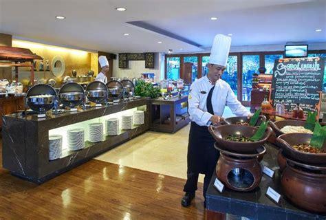 hotel  makanan terlezat  indonesia