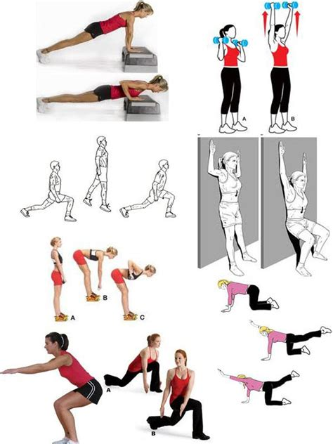 best workoutfor women over 50 with pearshaped body les 196 meilleures images du tableau fitness workout sur