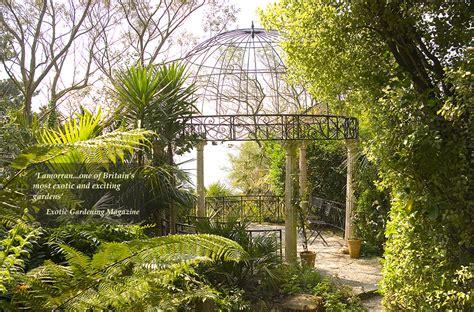 lamorran house gardens