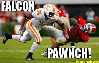 Tennessee Football Memes - funny tennessee vol football meme