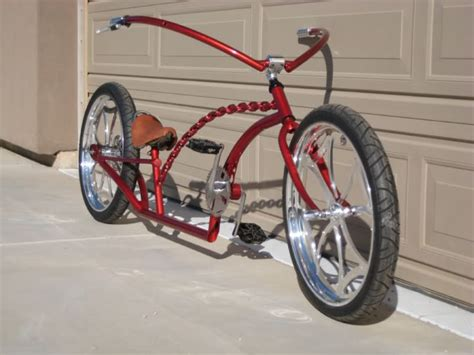 Handcrafted Bicycles - custom built chopper bicycle s 10 forum bike ideas