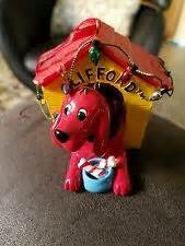 clifford the big red dog ornament 120 best images about storybook ornaments on fancy nancy pigs and maurice sendak