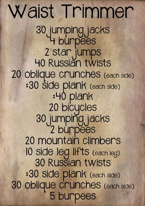 easy ab exercises you can do at home caroline bakker