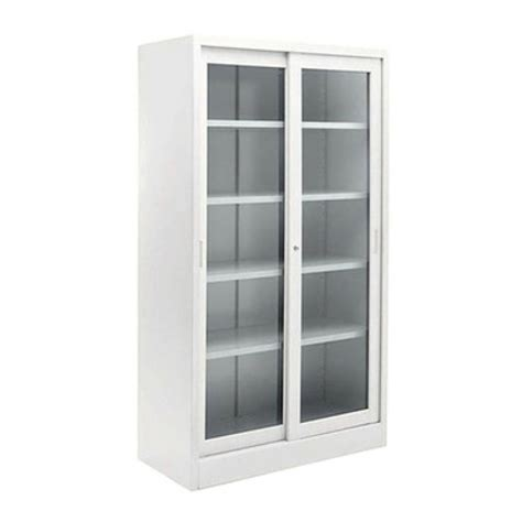 Storage Cabinet With Glass Doors Storage Cabinet Glass Doors Galt Littlepage