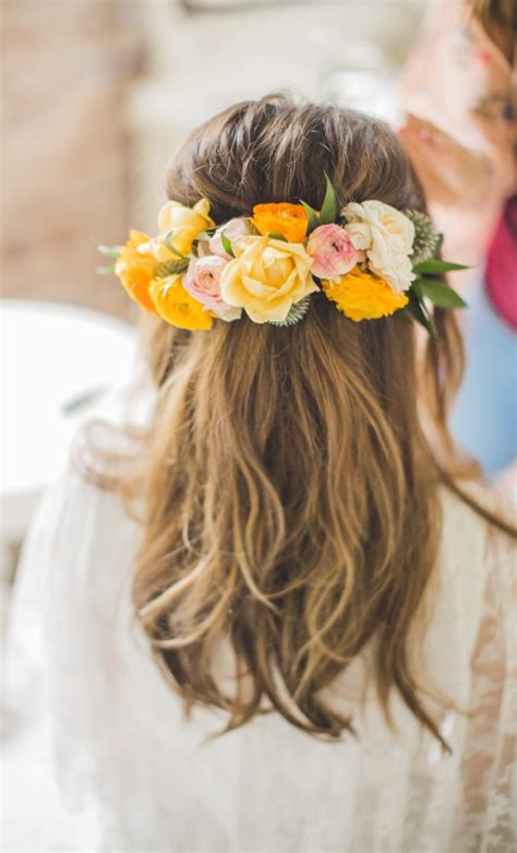 Vintage Rustic Wedding Hairstyles by 29 Beautiful Rustic Wedding Hairstyles Ideas Magment
