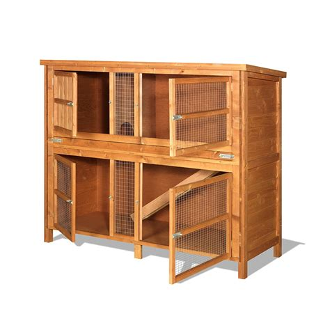 Hutch World 4ft chartwell hutch quality hutches at affordable prices rabbit hutch world