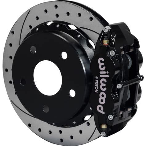 Alarm Wilwood wilwood 140 13332 d forged narrow superlite 4r big brake