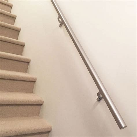 aluminum handrail kit peak products canada
